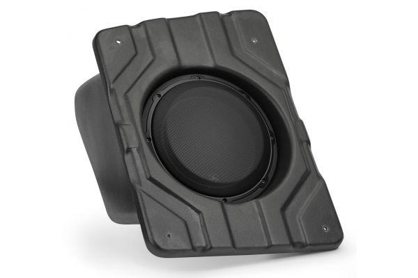 JL Audio Stealthbox For 2015-Up Polaris Slingshot (Passenger Side) - SB-POL-SLINGSUBP/10W3V3-2