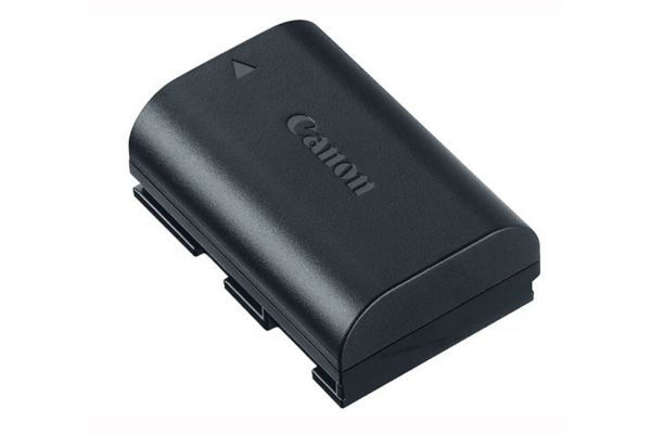 Canon LP-E6N Battery Pack - 9486B002