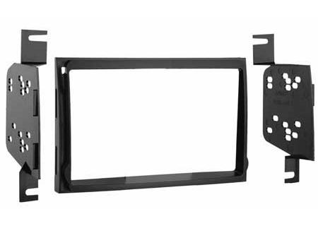 Metra Car Stereo Installation Dash Kit - 95-7326