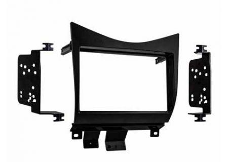 Metra Car Stereo Installation Black Dash Kit  - 957862