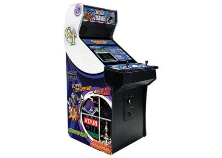 Chicago Gaming Company Arcade Legends 3 Video Game Arcade Machine - 9500-3