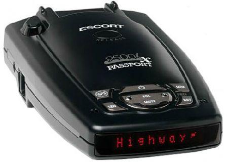 Escort - 9500IXRED - Radar/Laser Detectors