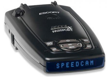 Escort - 9500IX - Radar/Laser Detectors