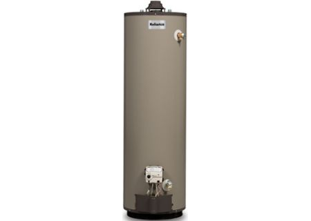 Reliance 50 Gallon Self-Cleaning Natural Gas Water Heater - 950NKRT