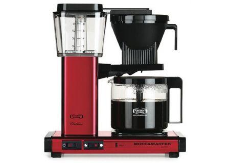 Technivorm - 9515 - Coffee Makers & Espresso Machines