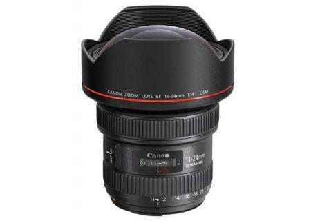 Canon EF 11-24mm f/4L USM Full Frame Camera Lens - 9520B002