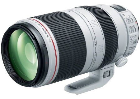 Canon EF 100-400mm f/4.5-5.6L IS II USM Lens - 9524B002