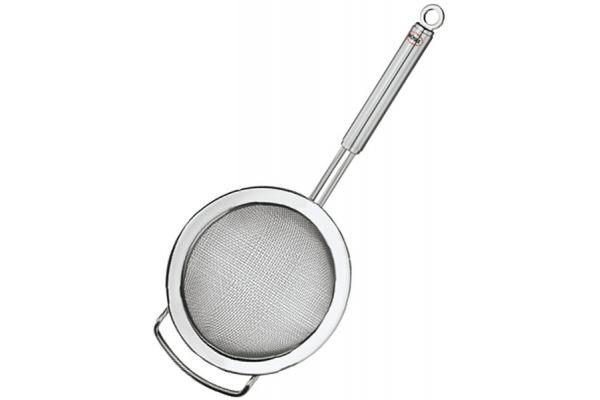 Large image of Rosle Round Handle Kitchen Strainer - 95260