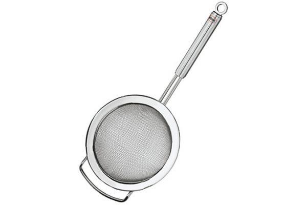 """Rosle 6.3"""" Fine Mesh Kitchen Strainer - 95256"""