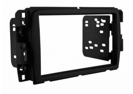 Metra Car Stereo Black Mounting Kit - 953310B
