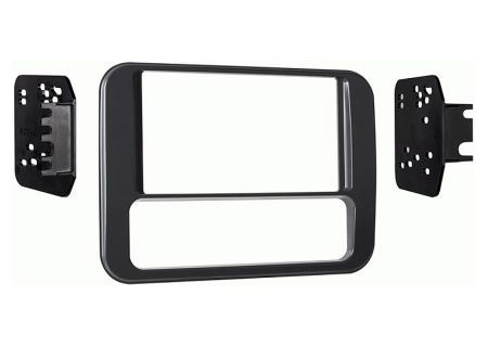 Metra Car Stereo Installation Kit For Pontiac Firebird 93-02 - 95-3312G