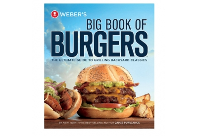 Weber - 9553 - Cooking Books