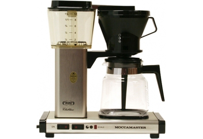 Technivorm - 9555 - Coffee Makers & Espresso Machines