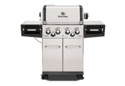 Broil King - 956344 - Liquid Propane Gas Grills