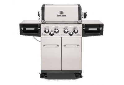 Broil King - 956347 - Natural Gas Grills
