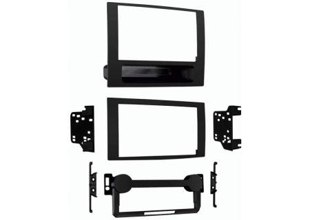 Metra Black Stereo Installation Kit - 95-6534B