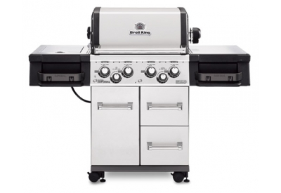Broil King - 956884 - Liquid Propane Gas Grills