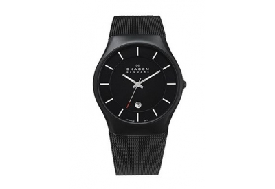 Skagen - 956XLTBB - Mens Watches