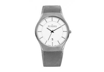 Skagen - 956XLTTW - Mens Watches