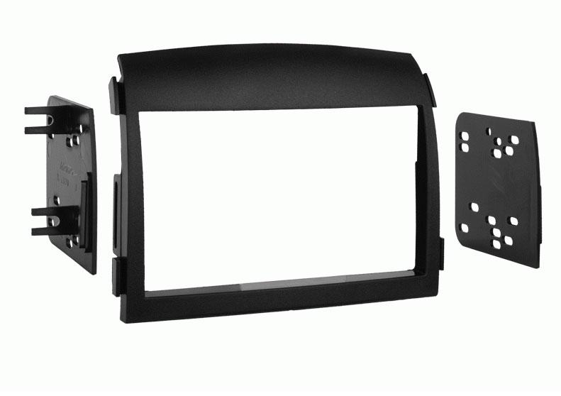 Metra Car Stereo Installation Kit 95 7320 Abt