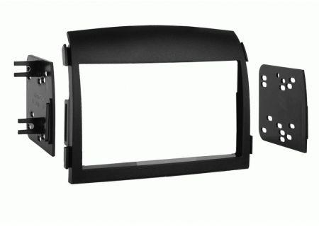Metra Car Stereo Installation Kit - 95-7320