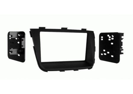 Metra - 957355B - Car Kits
