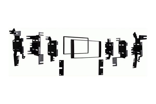Large image of Metra Stereo Installation Kit - 95-7624