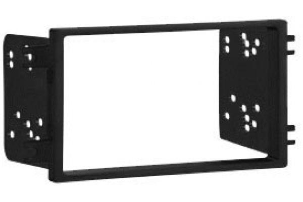 Large image of Metra Honda Element Stereo Installation Kit - 95-7863