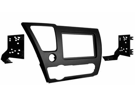 Metra - 957882B - Car Kits