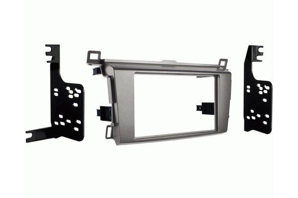 Large image of Metra Grey Stereo Installation Kit - 95-8242G