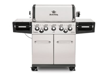 Broil King - 958347 - Natural Gas Grills
