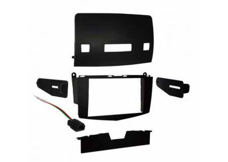 Metra Black Stereo Installation Mounting Kit  - 958717