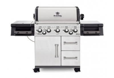 Broil King - 958887 - Natural Gas Grills