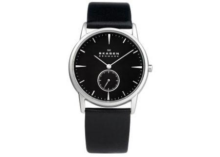 Skagen - 958XLSLB - Mens Watches