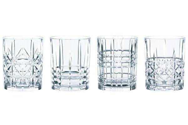 Riedel Nachtmann Highland 4-Piece Tumbler Glass - 95906