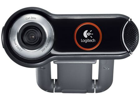 Logitech - V-UBM46 - Web & Surveillance Cameras