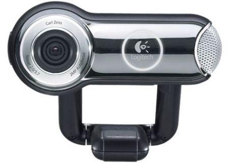 Logitech - 960-000254 - Web & Surveillance Cameras