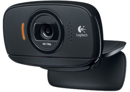 Logitech - 960-000593 - Web & Surveillance Cameras