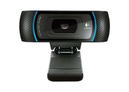 Logitech - 960-000597 - Web & Surveillance Cameras