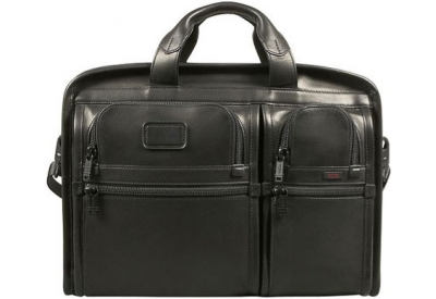 Tumi - 96114 BLACK - Briefcases