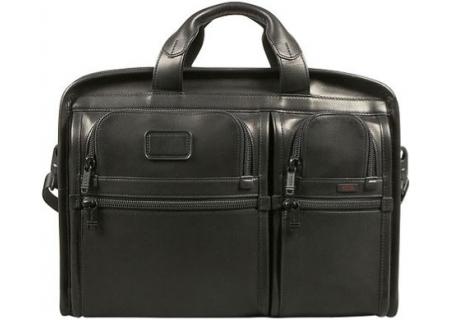 Tumi - 96114 BLACK - Briefcases