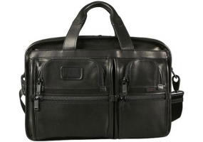 Tumi - 96141 BLACK - Business Cases