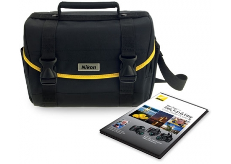 Nikon - 9620 - Camera Cases