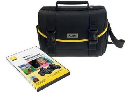 Nikon - 9627 - Camera Cases