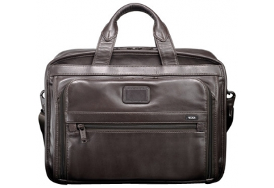 Tumi - 96531 BROWN - Business Cases