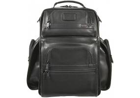 Tumi - 96578 BLACK - Backpacks