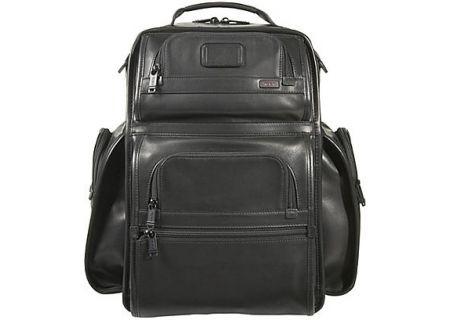 Tumi - 96578 BLACK - Backpacks