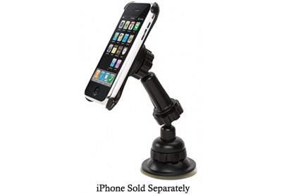 Griffin - 9694-IPWNDSTB - iPod Mounts/Grips & Cupholders