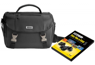 Nikon - 9793 - Digital Camera & Camcorder Accessory Kits