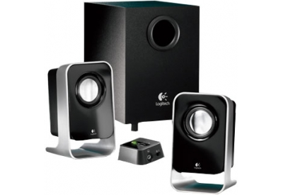 Logitech - 980-000058 - Home Theater Speaker Packages
